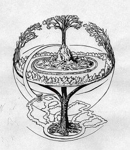 yggdrasil-ink