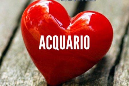 LOVE BOOK Acquario