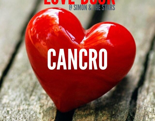 LOVE BOOK Cancro