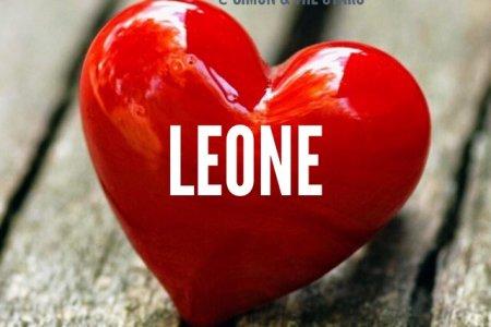 LOVE BOOK Leone