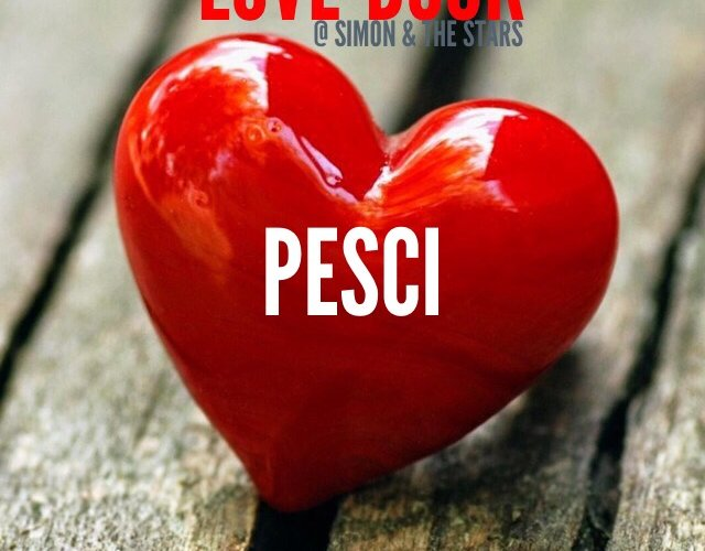 LOVE BOOK Pesci