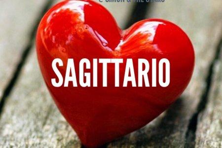 LOVE BOOK Sagittario