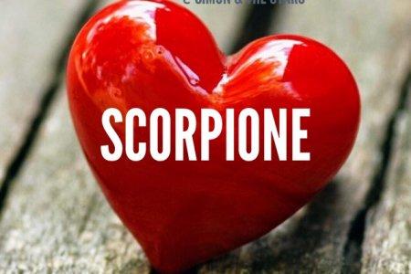 LOVE BOOK Scorpione