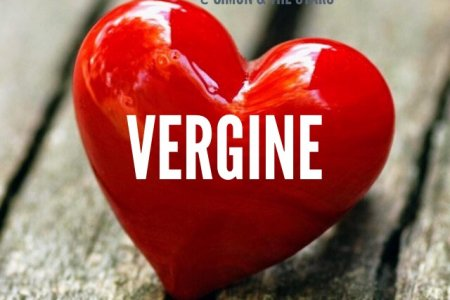 LOVE BOOK Vergine