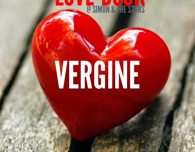 LOVE BOOK Vergine