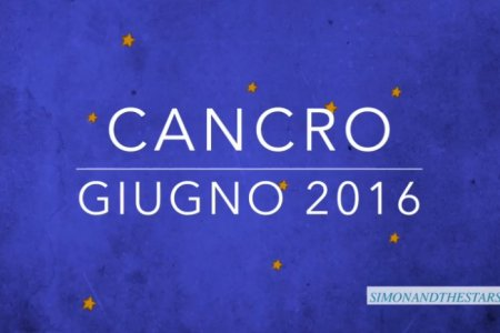 CANCRO cover GIU2016