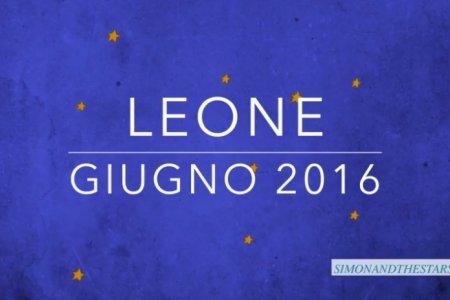 LEONE cover GIU2016