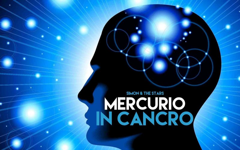 Mercurio in CancroB