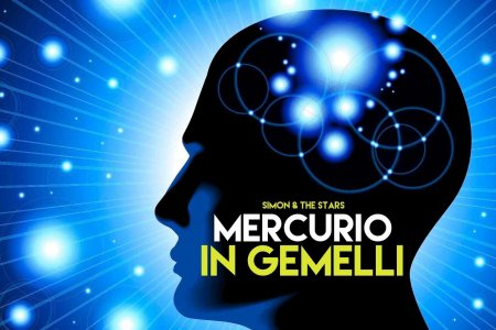 Mercurio in GemelliB