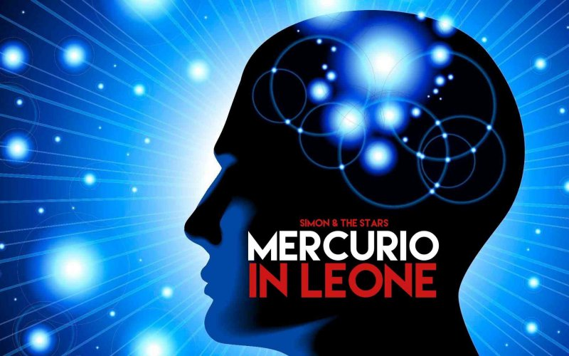 Mercurio in Leone