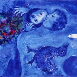 Il sogno di Marc Chagall (\