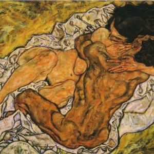 L\'eros sofisticato di Egon Schiele (\