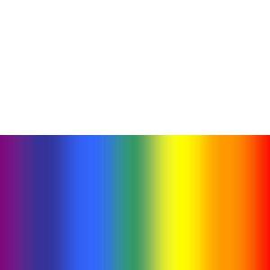 Bianco o tutti i colori