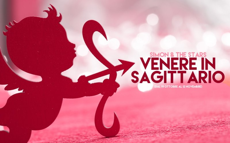 Venere in SAN
