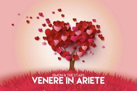 Venere in Ariete 2017