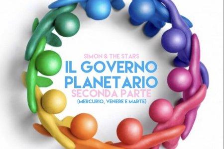 Governo planetario 2