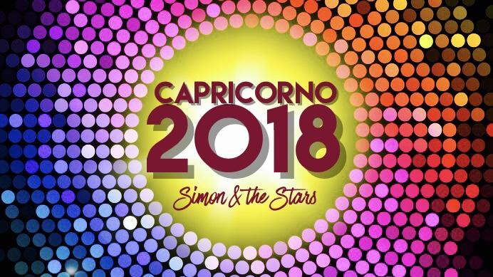 Capricorno 2018