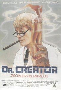 Dr- Creator