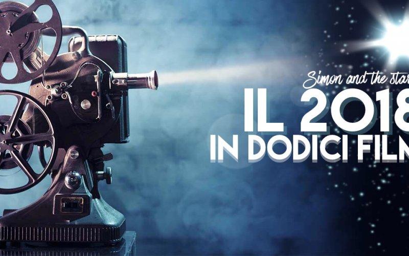 IL 2018 IN 12 FILM