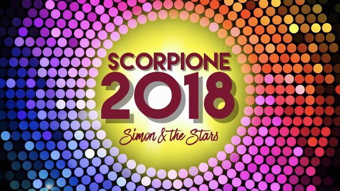 Scorpione 2018