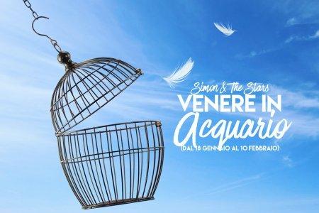 Venere in Acq 2018 SEGNO PER SEGNO