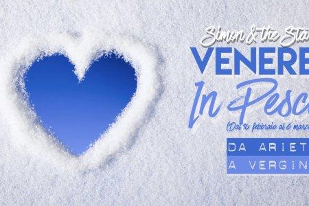 Venere in Pesci 2018 - Segno per segno 1