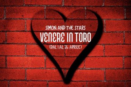 Venere in Toro 2018