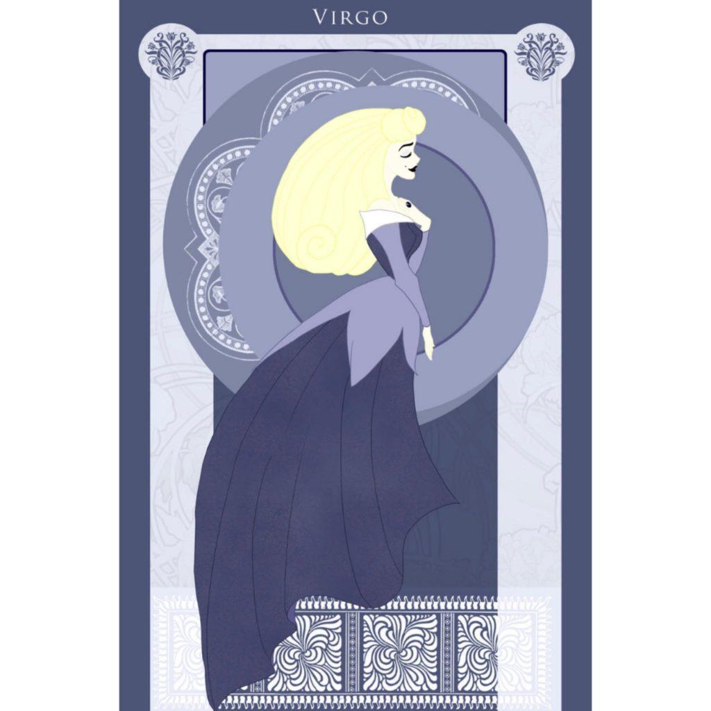 Aurora 2019 Vergine