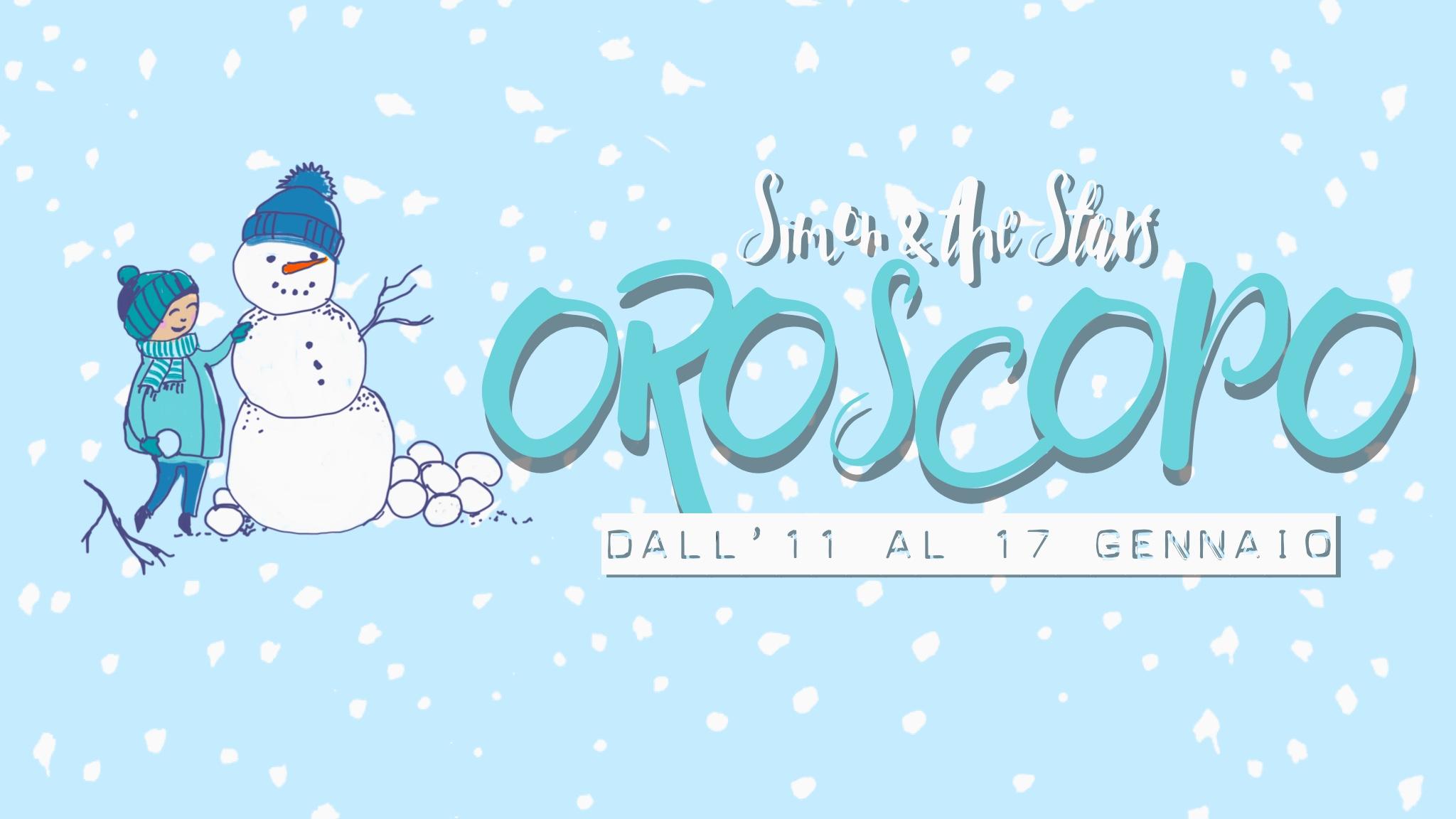 Oroscopo